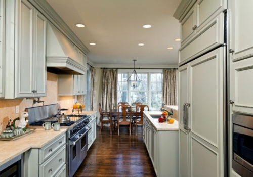 A Custom & Personal Kitchen Remodel