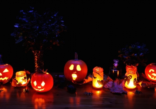Pumpkin Carving Ideas for this Halloween