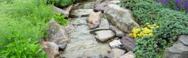 3 Ways Landscaping Rocks Can Help to Beautify Your Yard | Virginia