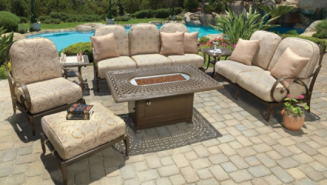 Ring in Spring with New Outdoor Furniture | Fairfax VA