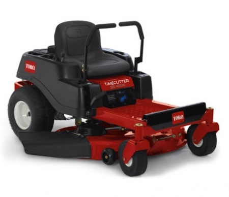 Get More Mobility With Your Zero Turn Mower | Loudoun County