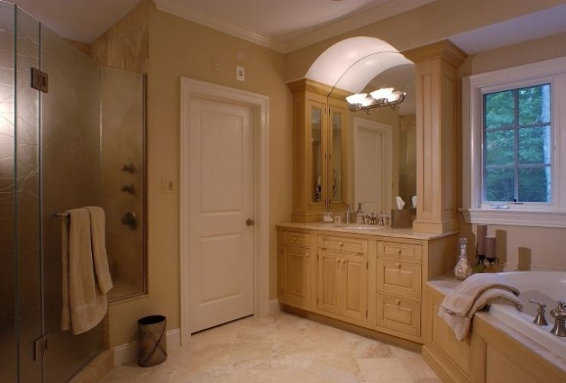 . Obtaining Long term Savings with Bathroom Remodeling   Arlington  VA