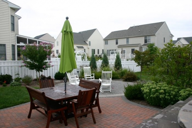 Variations in Patio Designs to Increase the Curb Appeal of Your Home| Rockville, MD
