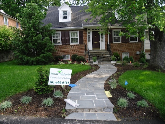5 Backyard Landscaping Trends for 2014 | Potomac, MD