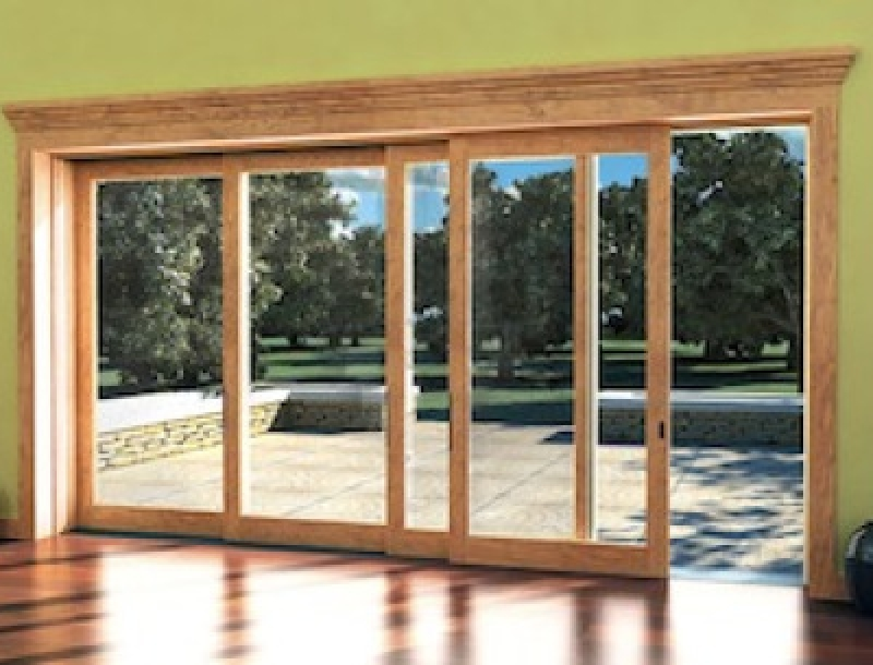& Considering Different Styles of Sliding Patio Doors \u2013 Jacksonville MD