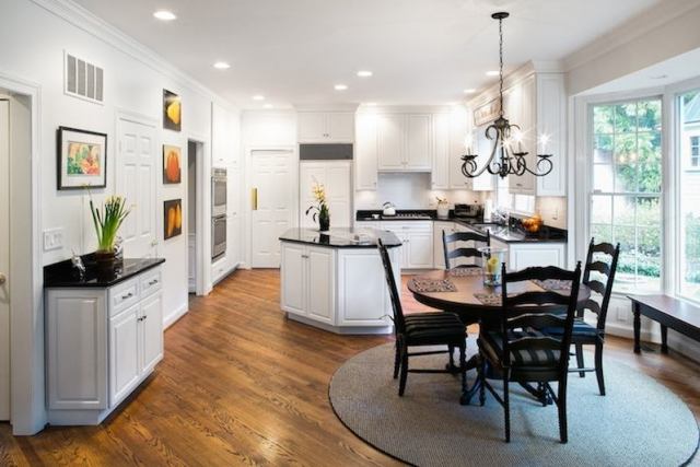 5 Essential Remodeling Mistakes Residential Remodeling Contractors Maryland Know Not to Make