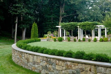 Add 15% to the value of your home: Think about your residential landscaping | Potomac MD