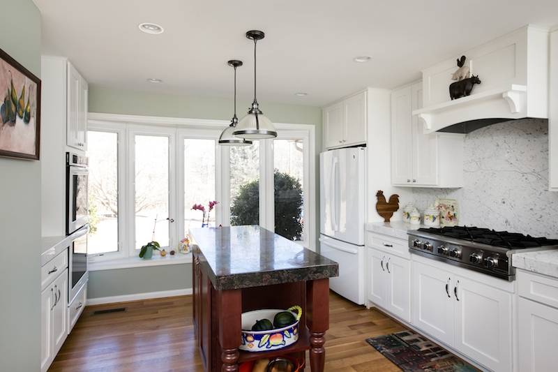 Kitchen Remodeling Maryland Upgrade The Heart Of Your Home