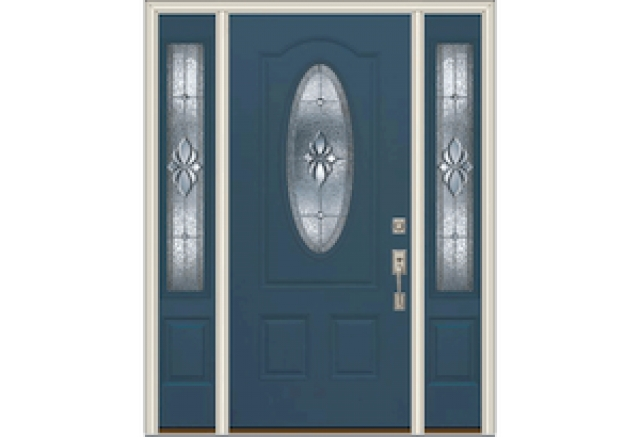 Fiberglass Entry Doors as a Leader: Tough, Energy Efficient and Customizable | Bel Air MD