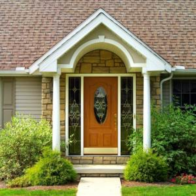 Do You Need a Replacement Door After the Polar Vortex? Why Steel and Fiberglass Will Help Next Winter – Perry Hall MD