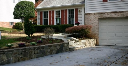 Proper Planning Makes For The Best Retaining Walls | Gaithersburg MD