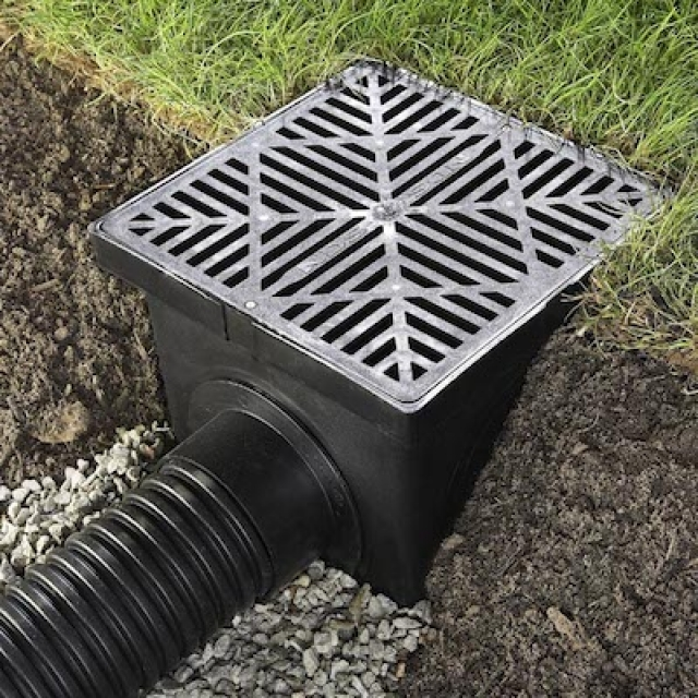 Commercial Irrigation Services in Alexandria, VA
