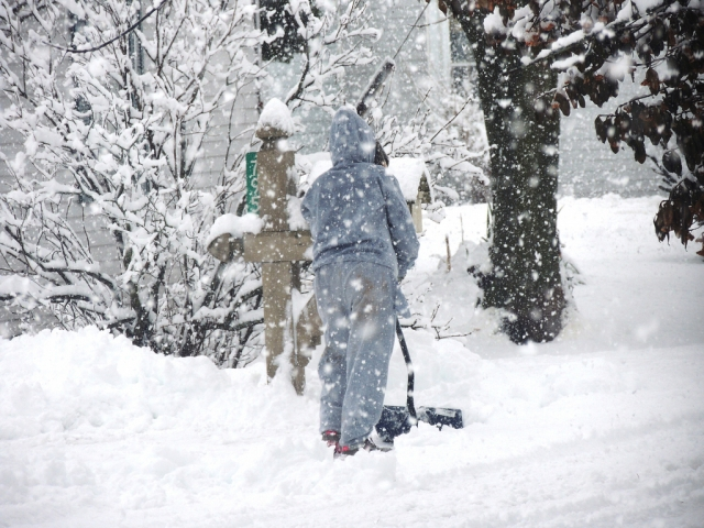 Safety Tips to Implement for a Major Snowfall