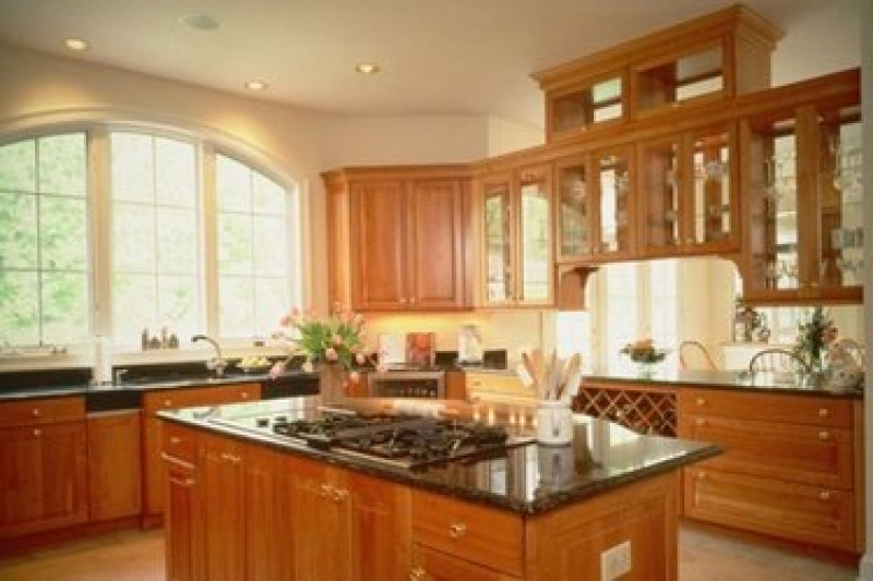 & The Top 5 Must-Haves for Remodeling Your Luxury Kitchen | Arlington VA