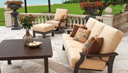 Considering the Best Choices of Outdoor Furniture for Your Lifestyle | Herndon VA