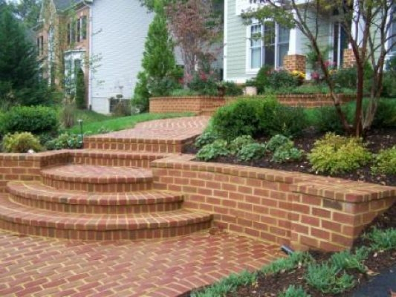 Hardscape Design Ideas 15 before and after backyard makeovers landscaping ideas and hardscape design hgtv Great Hardscape Design Ideas For Backyards With Minimal Space Mclean Va