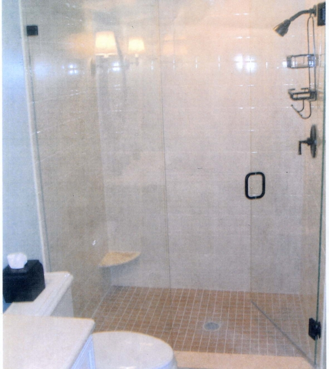 Frameless Shower Doors are Modern, Clean, and Contemporary | Rockville, MD