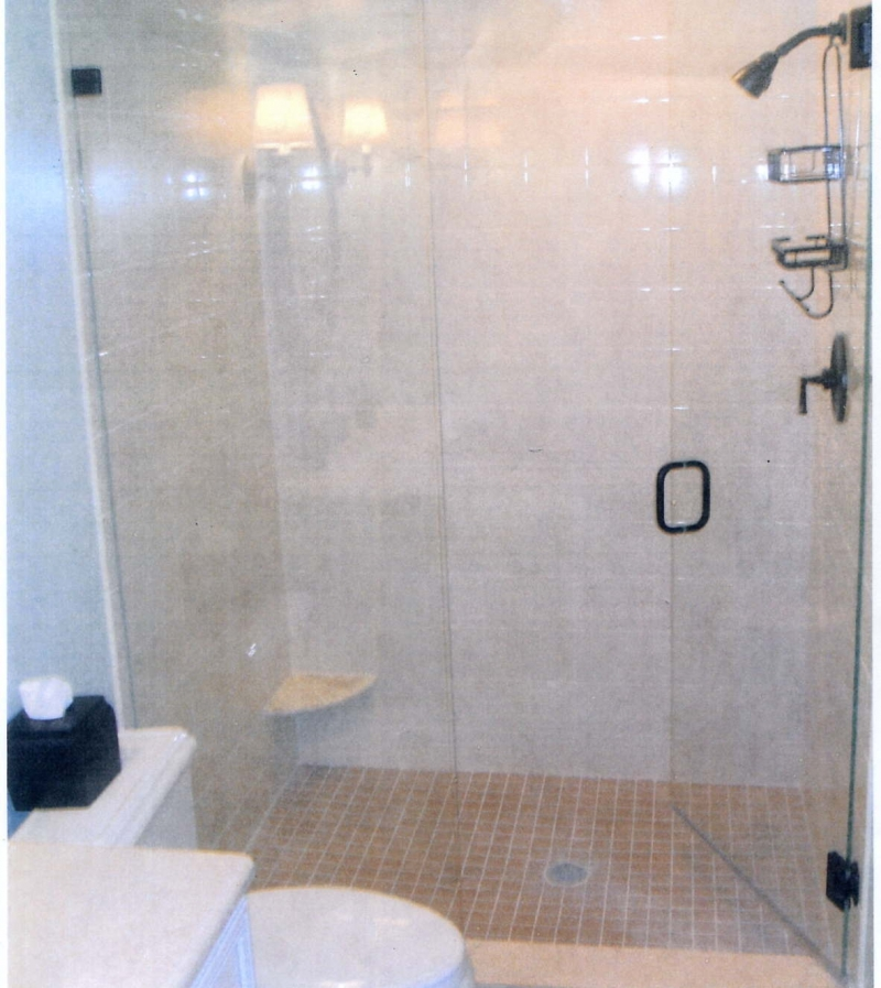 Frameless Shower Doors Are Modern Clean And Contemporary