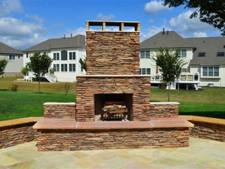 Stone Supplier Discusses the Benefits of Eldorado Stone Veneer | Maryland