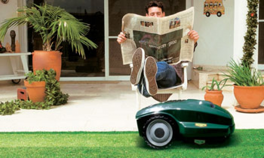- 5 Top Lawn Equipment Companies Help Take Back Your Landscape