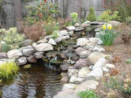 Landscaping Designers say to Watch Out for these DIY Outdoor Improvements | Bethesda MD