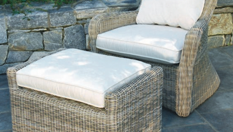 Merveilleux Should You Leave Your Outdoor Furniture Outside For The Winter Or Bring  Them Inside? | Fairfax VA