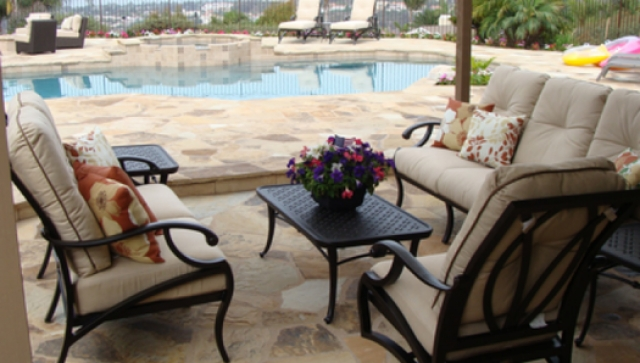 Helpful Tips for Maintaining the Condition of Your Deck Furniture | Leesburg VA