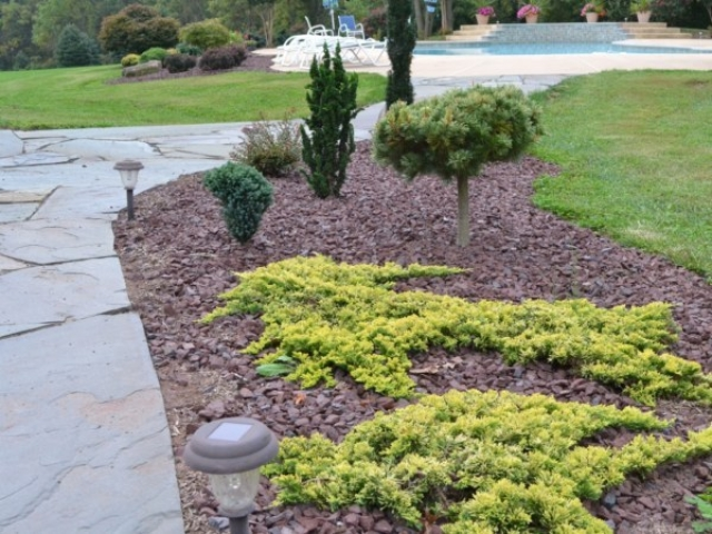 How can you use crushed stone? Let's count the ways! | Washington D.C