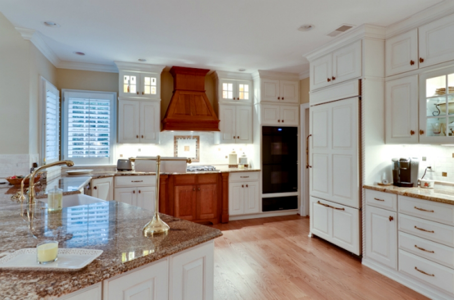 Gorgeous Kitchen Renovation In Potomac Maryland: Reico Is Having A Kitchen Cabinet Sale