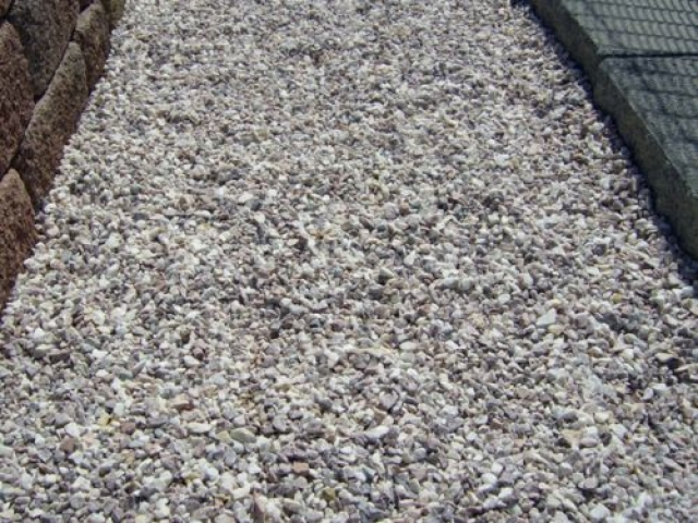 3 Reasons Why It's Important To Use Crushed Stone Under Concrete Slabs - Maryland