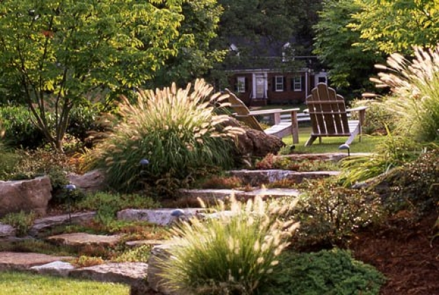 How to Set Up A Custom Residential Landscape Lighting System | Ellicott City MD