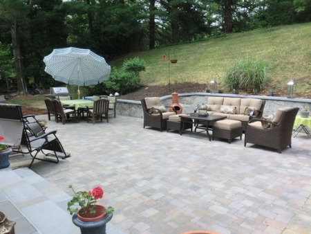 Trends in Landscape Design | Kensington MD