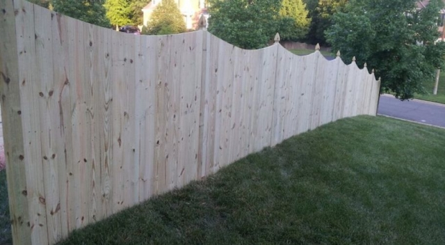 Like a Good Neighbor, Professional Fence Installation is There | Arlington VA