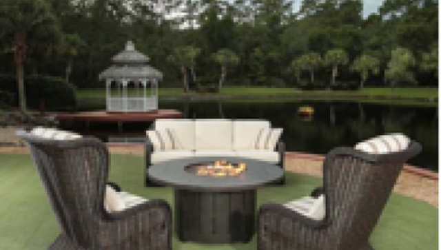 Enhancing Your Outdoor Space with an Outdoor Fireplace | McLean VA