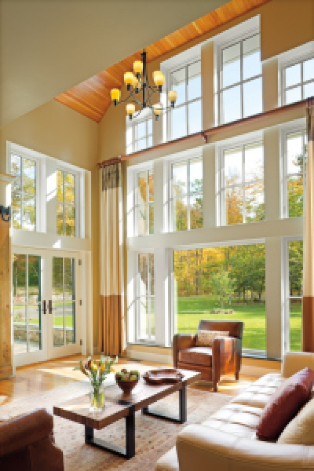 Considering the Variations of Replacement Windows for Your Home | Columbia, MD