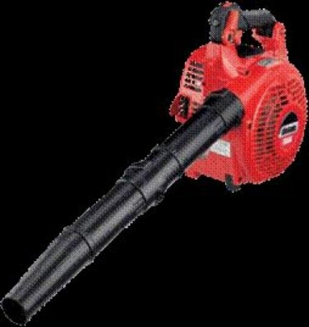 The Benefits of Gas Leaf Blowers | Arlington VA