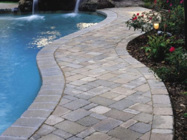 An Essential Guide for Selecting the Perfect Paving Material - Virginia