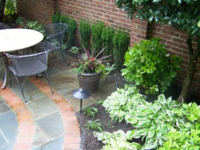 Edible Residential Landscaping for 2014 | Rockville MD
