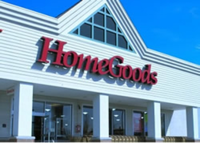 Brand New HomeGoods Store Opening in Georgetown